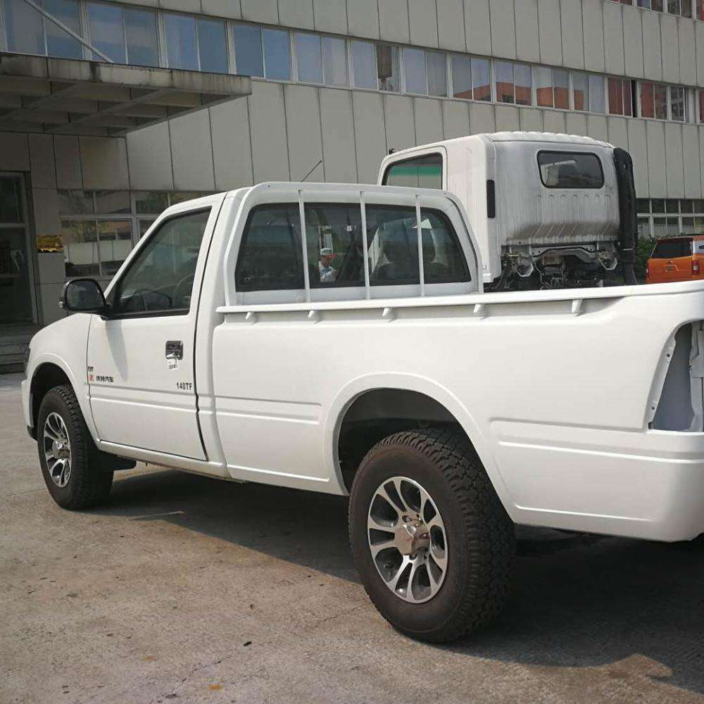 Single cab Isuzu 3.0L 4X2 Diesel engine pickup