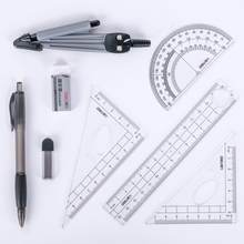 Math Compass set