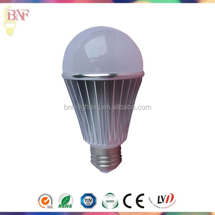 Высокая эффективность и отсутствие загрязнения светодиод датчика лампы