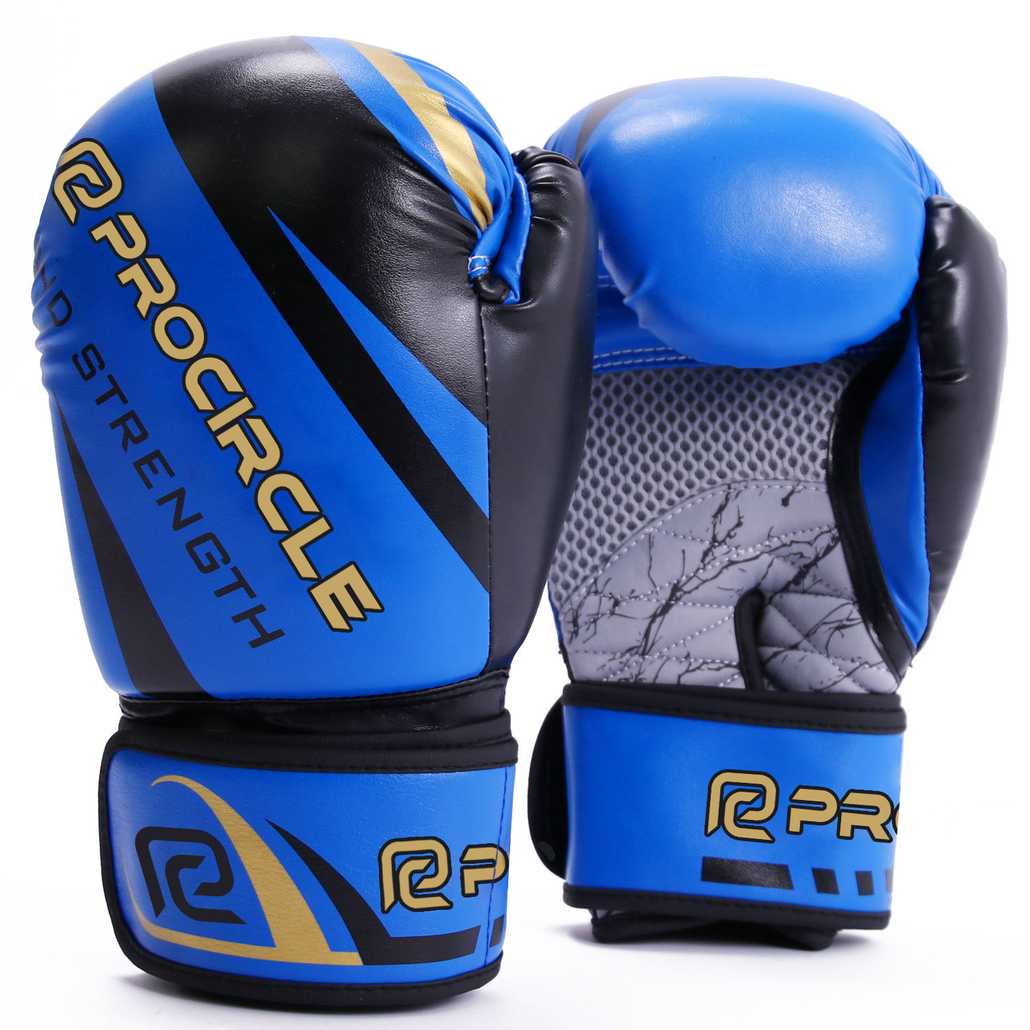 Custom MMA Training Boxing Gloves