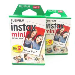 Instax film mini 11/mini 9/mini 8/mini 25/mini 90 film for Instax Instant Camera Instax mini Twin Pack Film white