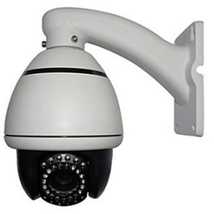 "SC-SP14C20 1/2.8""Cmos 2.0mp CCTV Mini 10X Zoom IR High speed dome 360 Degree Rs485 CVI Analog PTZ Camera"