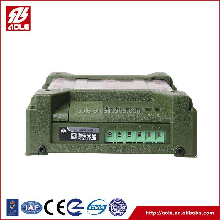 sehr mächtig elektronische sirene mit hupe 24v