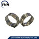 9.5mm Stainless Steel Single Ear Clamps for beer machine coffer machine