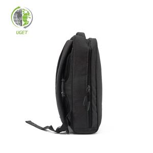 Free Sample Foldable Computer Bag Laptop Backpack For Laptop 17 Inches/Nylon Laptop Bag Backpack