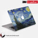 Whole sale from china pvc laptop skin 2017 decorative sticker