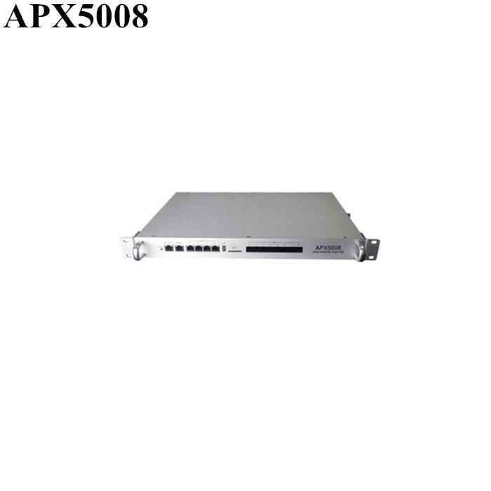 Flyingvoice Enterprise IP PBX & נתב עבור SMB APX5008
