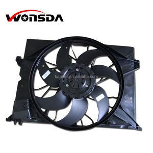 Catálogo de fabricantes de Ventilador Del Radiador