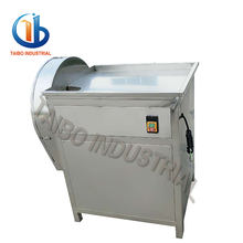 factory direct supply electric vegetable slicer/electric onion ring slicer/onion slicing machine