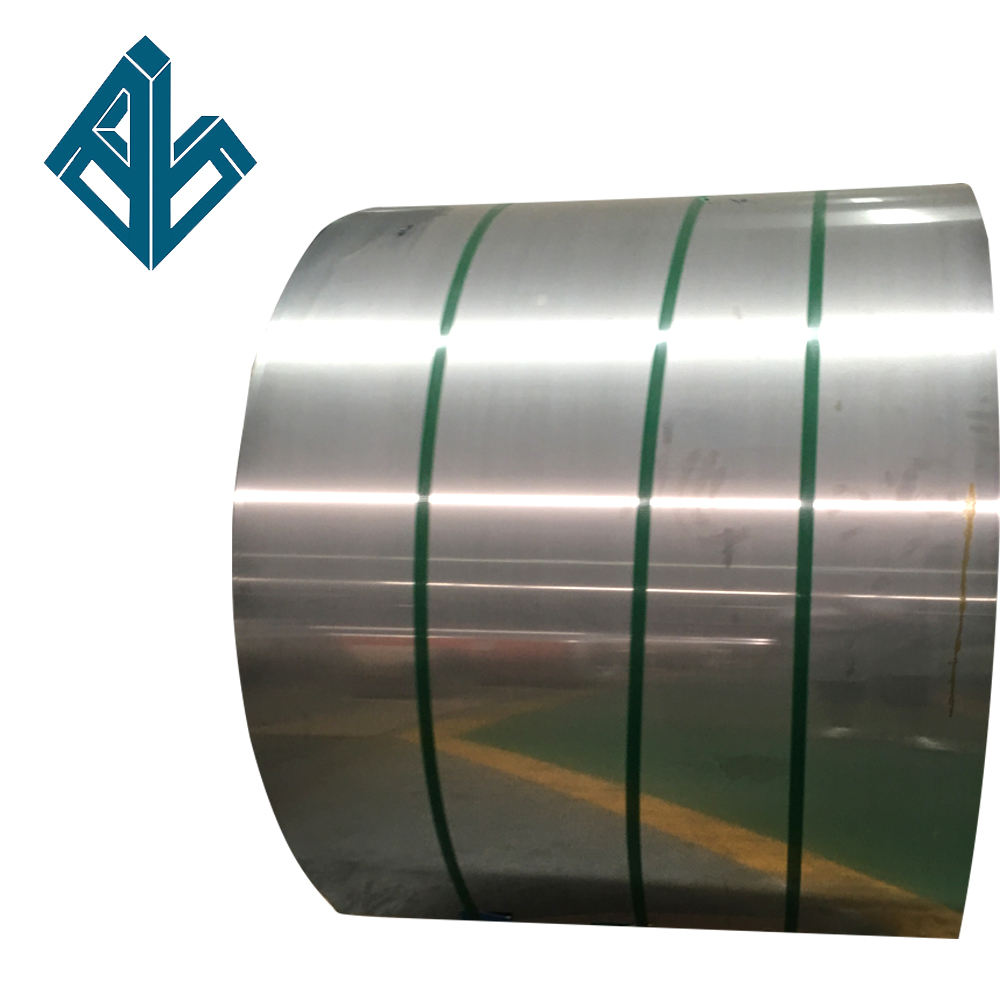 Stainless Steel 201 304 316 409 Plate/sheet/coil/strip/201 ss 304 din 1.4305 stainless steel coil manufacturers