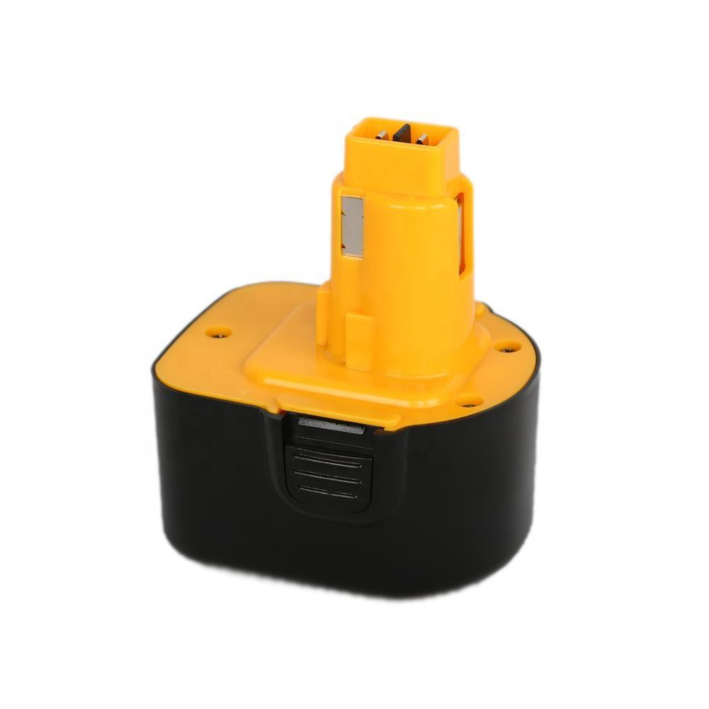 Replacement 12V 3.0A NI-CD for De-walt DC9071,DE9071,DE9075,DW9071 Rechargeable Power Tools Drill Battery Pack