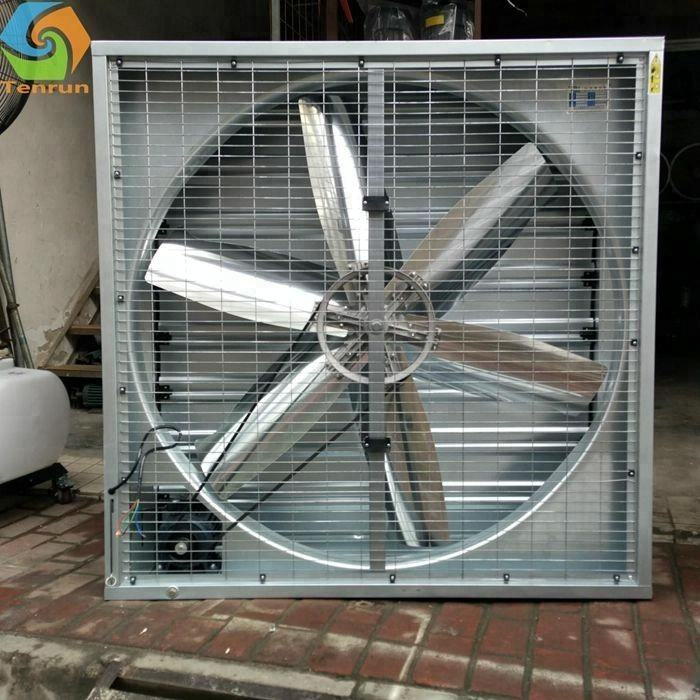 50 inch Exhaust Fan <span class=keywords><strong>Industri</strong></span> Fan Unggas Fan