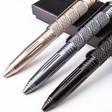 Self Defence Weapons Tactical Survival Pen In Shenzhen