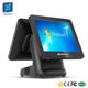 15 inch cash register/pos system/pos machine with touch screen