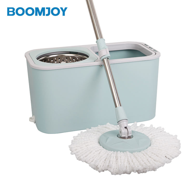 Boomjoy new arrival M13 가정용 products 360 smart easy 층 청소 products 통 Mop