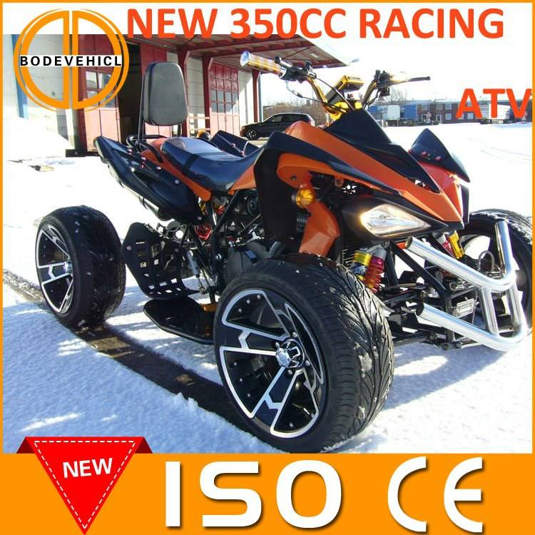 BODE NEW EEC 350CC 4 WHEEL MOTORCYCLE RACING for ADULT (MC-379)