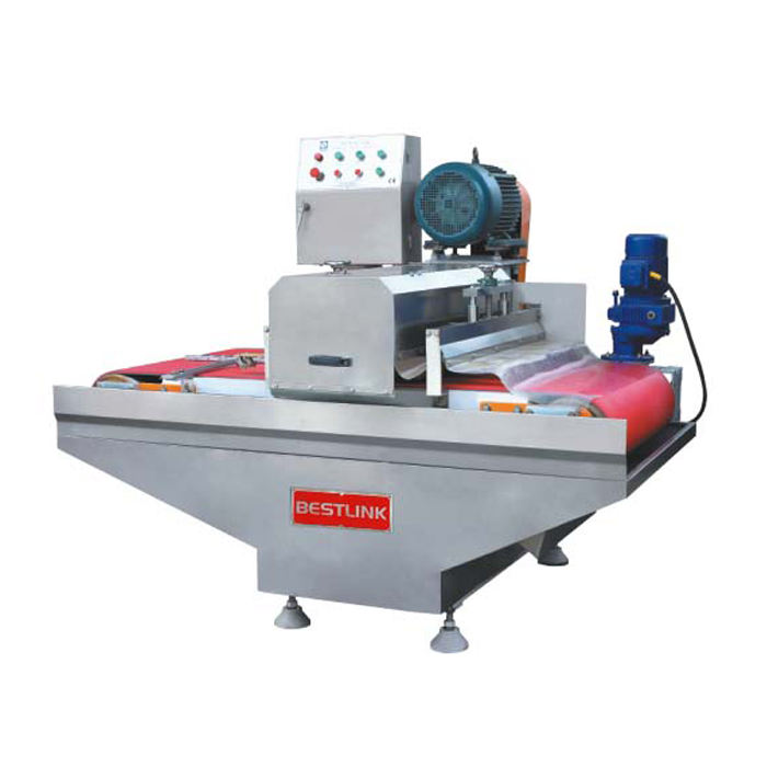 multi blade mosaic and tile cutting machine