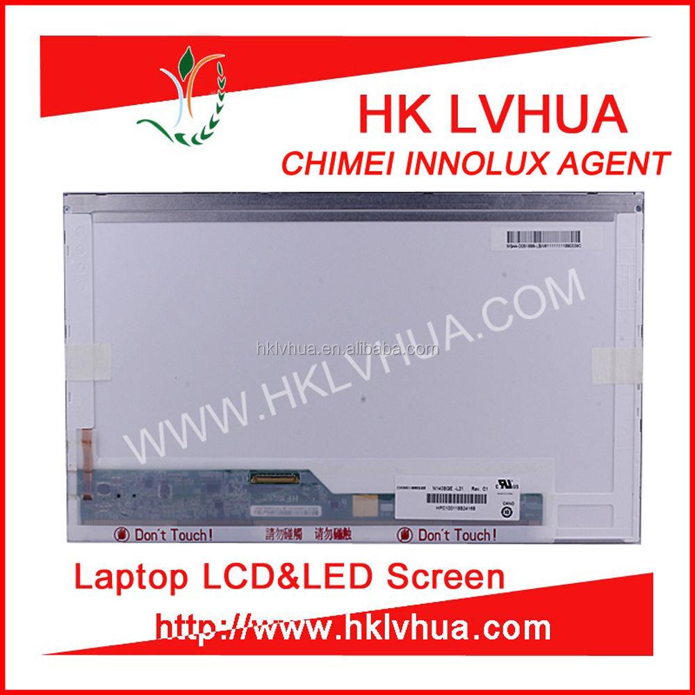 "LG 14.0/"" 1366x768 WXGA HD 40 Pins Matte Laptop LCD Screen LP140WH4 TL B1"