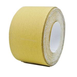 80 Grit PSA Indasa Sanding Discs No Hole 25 Disc Per Poll 6 inch