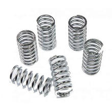 Custom Stainless Steel Compression Spring
