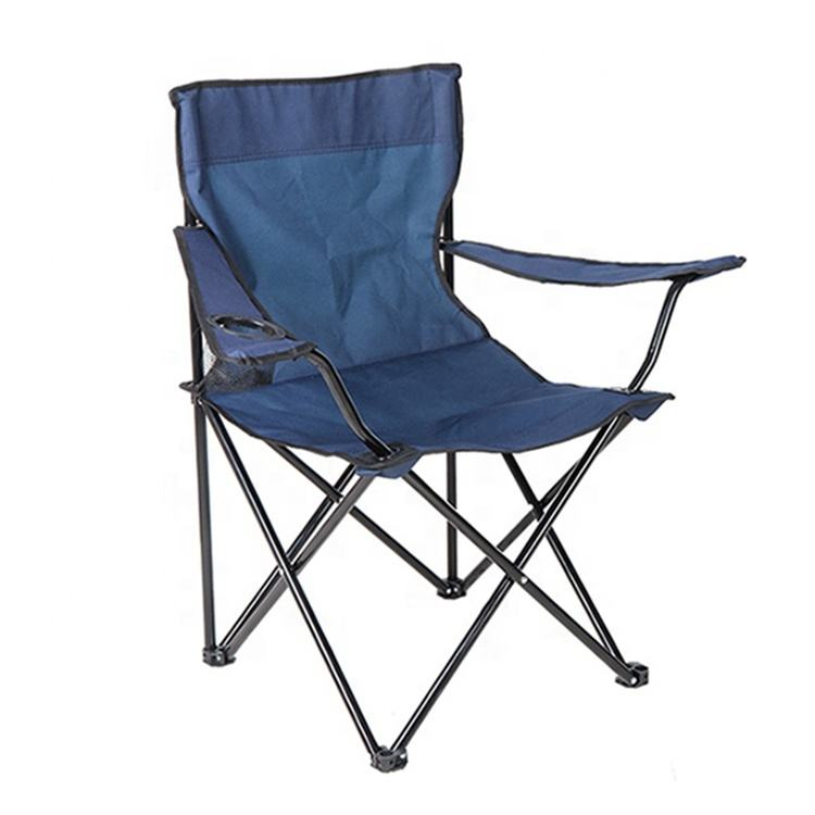 Outdoor Portable Lightweight Pocket Fishing Chair Folding Camping Chair