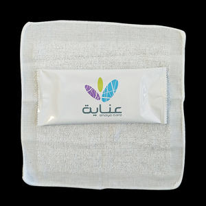 Wholesale Customized Good Quality Single Packed Refreshing Wet towels Wet Tissues Moist towelettes