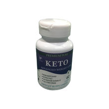 Lifeworth magic slim natural weight loss ketone diet capsules
