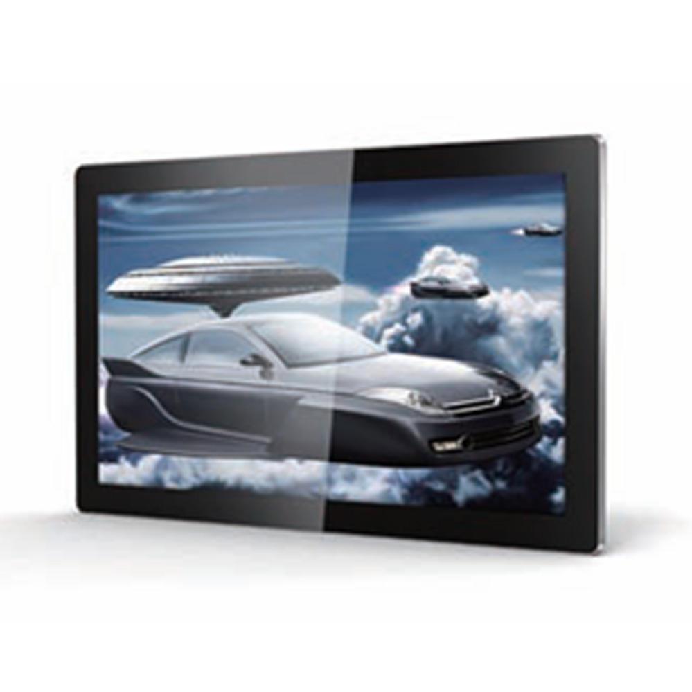 21,5 Дюймов full HD 1080 P небольшой ЖК-<span class=keywords><strong>рекламы</strong></span> автобус digital signage