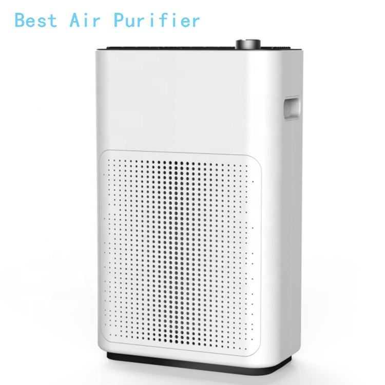 Homeuse negative ozonizer air purifier smoke remover machine