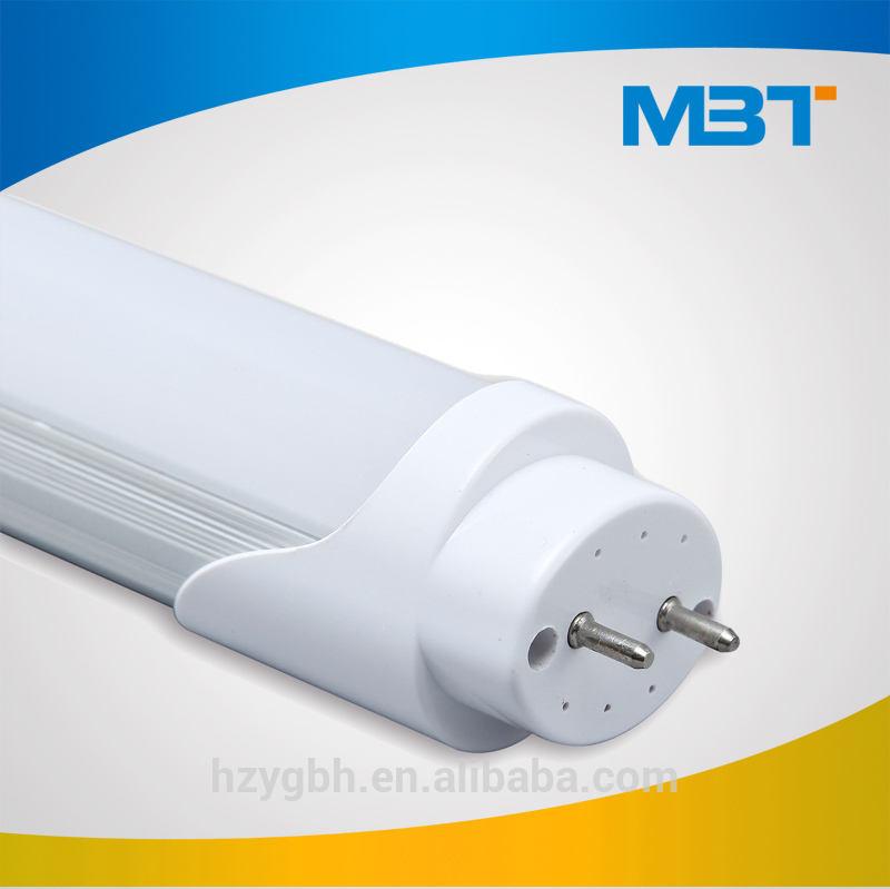 M. B. T de iluminación 2ft 3ft 4ft 5ft 6f led baratos tube8 de la escuela de luz 18w