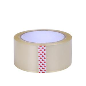 high quality parcel tape for packaging transparent adhesive tape