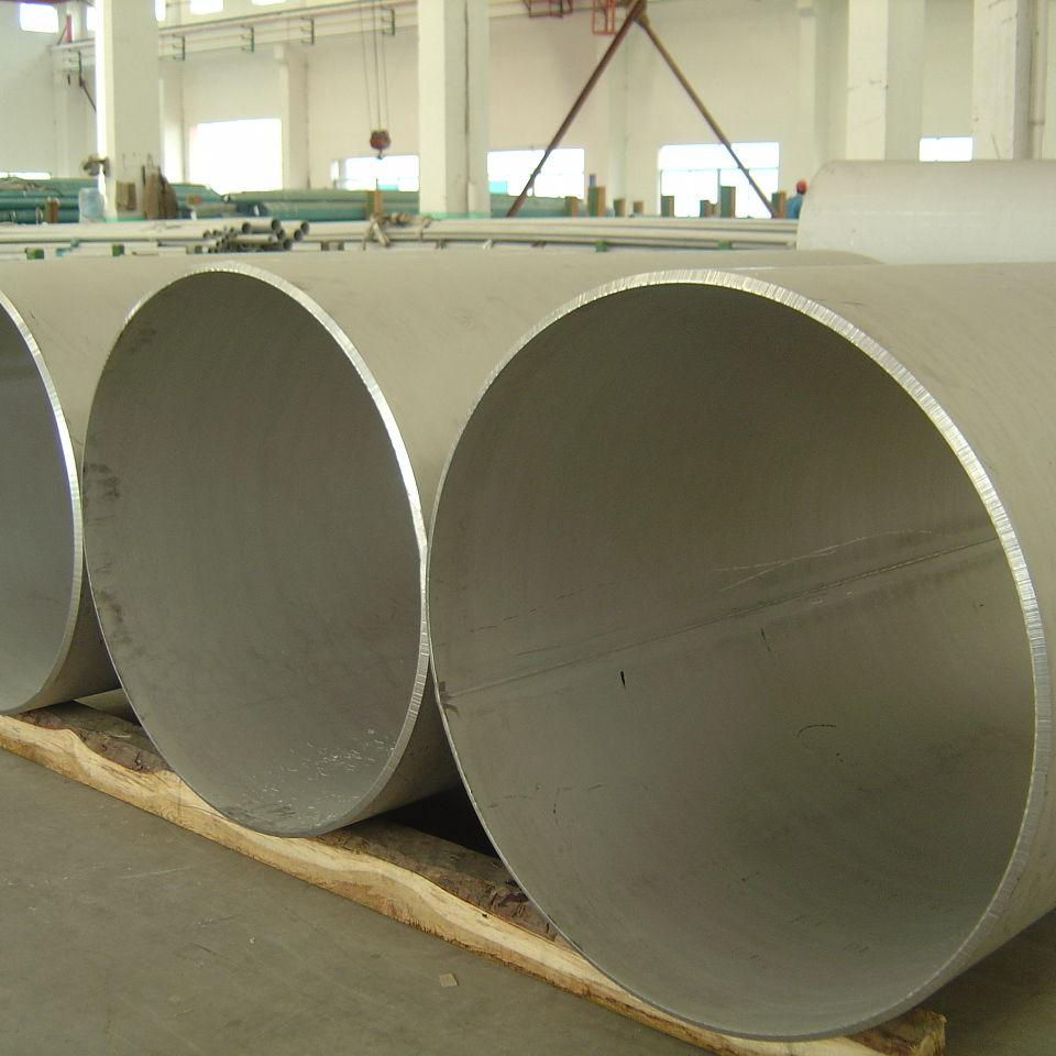 astm a358 pipe gr. 347 stainless steel