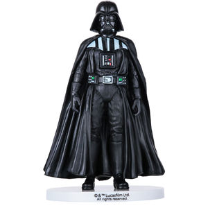 Darth Vader Lord Sith plastic PVC make custom action figure movie figure action figures for Star Wars