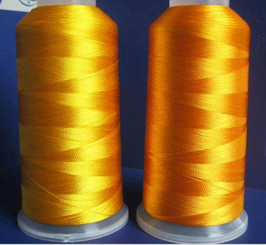 export WHOLSALE 150/2 120D/2 VISCOSE RAYON EMBROIDERY THREAD