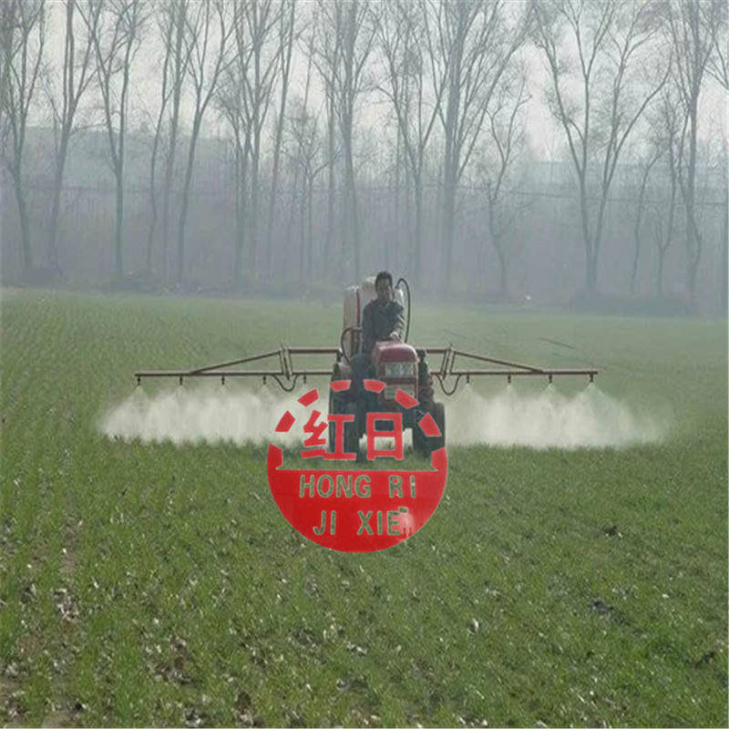 good quality 8 row sprayer boom