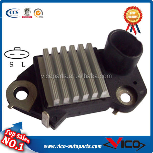 100/% New Premium Quality Voltage Regulator For 7SI Alternators Replaces 271940