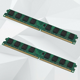 China factory Wholesale desktop long dimm 667mhz 800mhz memory ram ddr2 2gb