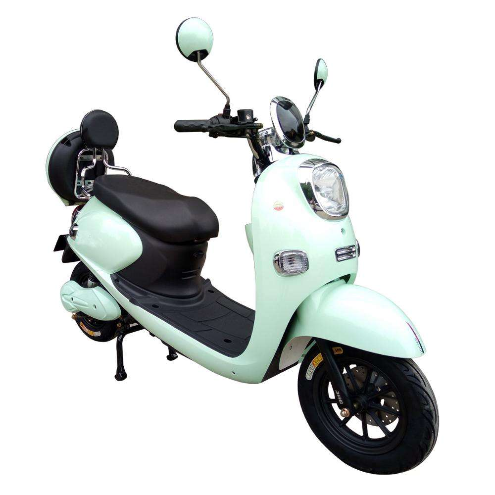 2018 Hot Selling in India Pakistan Electric Bike Electrically Bicycle Electronic Scooter Trike Moped