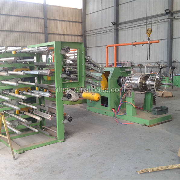 Factory manufacture bicycle tyre building machine