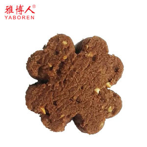 Various and Delicious Cookies Halal Digestive Biscuit High Quality Buckwheat Health Foods Cookies OEM