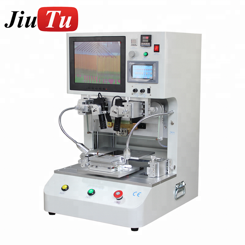 ACF Bonding Machine For Factory FOG COG Soldering FPC TO PCB HSC TO FPC Flexible Circuit Board Solder