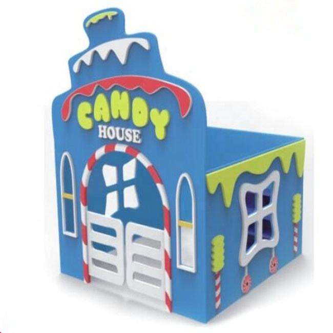 New design 품 인기있는 cute inside children's candy 극장입니다
