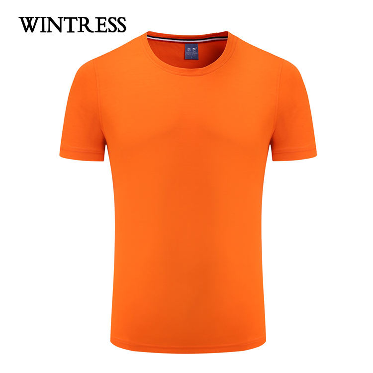 China heavyweight t-shirt plain t shirt dos homens slim fit esporte camiseta, costume unisex t-shirt com o logo, camisa de fitness t unissex plain