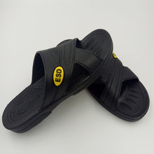 Workshop High quality Esd Slippers Sandals Cleanroom Antistatic Esd Slippers Sandals
