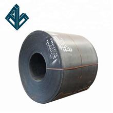 Q345B HRC steel prime hot rolled steel sheet in coil from China  manufacturer
