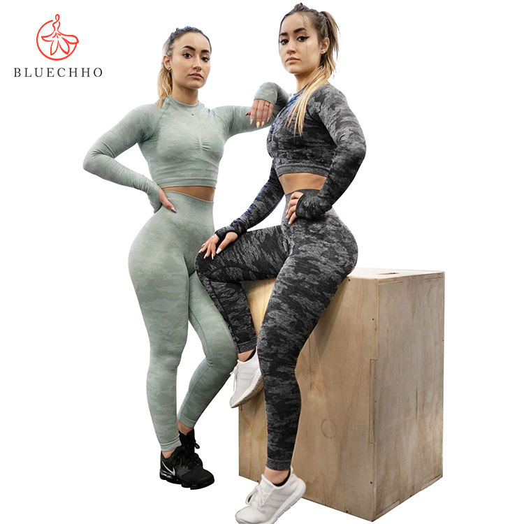 Newest Seamless Yoga Pants Active Stretch Tights Shark Gym Outdoor Sports Yoga Leggings For Women