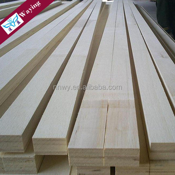 Populier of Grenen LVL en Bed LVL Board Timber en Essenhout Timber Prijzen