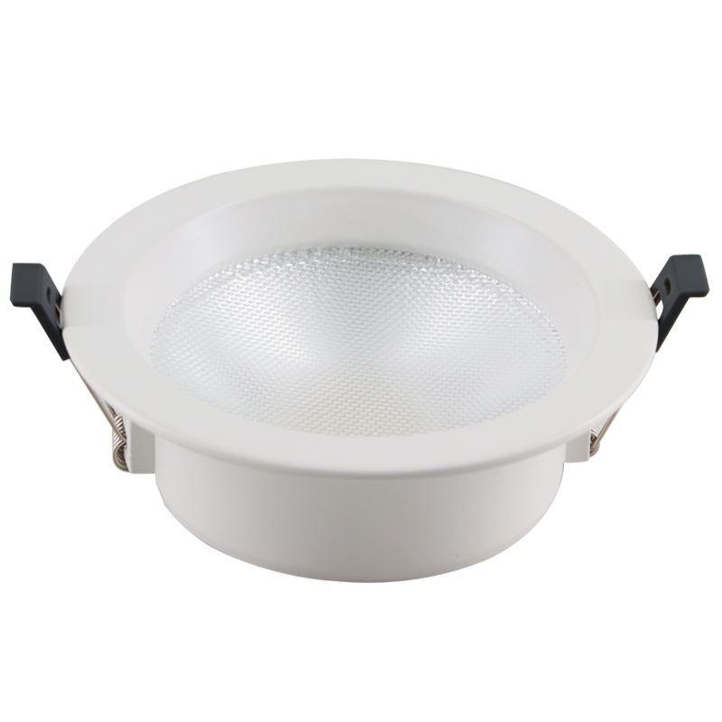 SMD dimmable commercial lighting recessed led light downlight 5W 8W 15W 20W