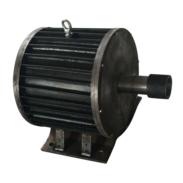 100RPM 150RPM 200RPM three phase 5kw 10kw 15KW wind hydro generator pmg also called electricity generator