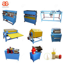 Commercial Factory Machine For Making Chopsticks Bamboo Chopsticks Making Machine Price
